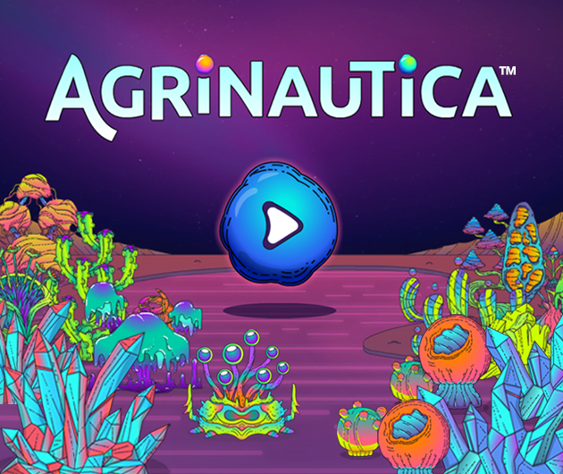 Agrinautica Coming soon