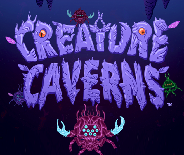 Creature Caverns beta