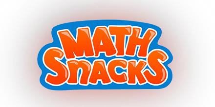 Image result for math snacks image